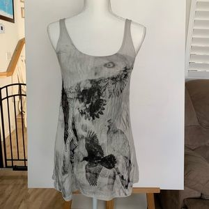 NWT MNG by Mango Tank Top